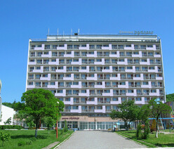 Санаторий Дубрава